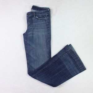 Citizens of Humanity Women's Dunaway Flare Jeans